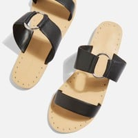 **WIDE FIT Sandals - Shoes