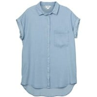 Dannie shirt | Jeans and Blouses | Monki.com