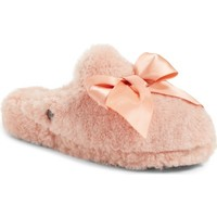 UGG® Addison Bow Slipper (Women) | Nordstrom