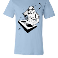 Star Wars DJ  - Unisex T-shirt