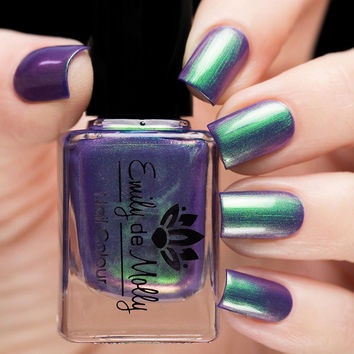 Emily de Molly From Out Of Nowhere Nail Polish