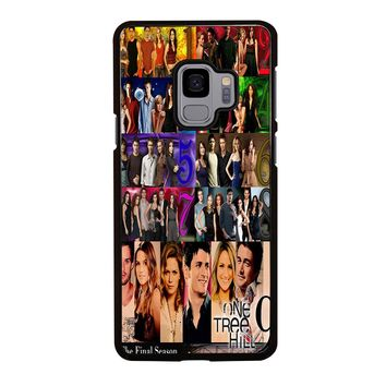 ONE TREE HILL Samsung Galaxy S3 S4 S5 S6 S7 S8 S9 Edge Plus Note 3 4 5 8 Case