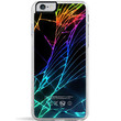 Zero Gravity Cracked Out iPhone 6 Case