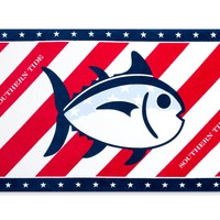 Independence Day Beach Towel Style: 847074416098