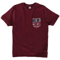 Huf Guatemalan Pocket T-Shirt - Men's at CCS