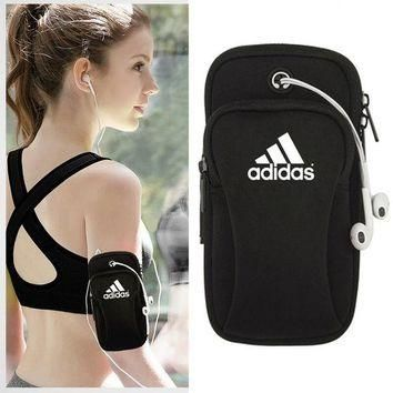 Adidas Sport Running Arm Band Iphone 6 6s Plus & 77Plus & 8 8 Plus Cover Case