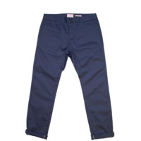 Men's Mobility Trouser, Dress Blue