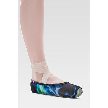 Pointe Shoe Covers AC09 by So Danca