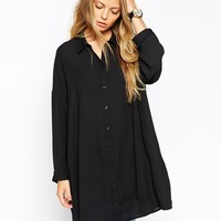 ASOS Oversized Blouse