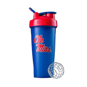 Ole Miss Rebels BlenderBottle Shaker Bottle