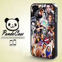 Dylan O' Brien iPhone Case iPhone 5S Case iPhone 4 Case Nokia, iPhone 4s Case, iPhone Cover, Rubber Case Plastic Case