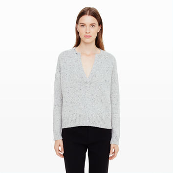 Lycus Cashmere Henley