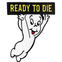Ready To Die Patch