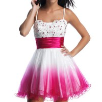 Dave and Johnny 9031 Dress