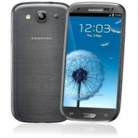 Samsung GT-I8190 S3 III Mini GSM Unlocked 8GB Android Smartphone - Gray - International Version No Warranty