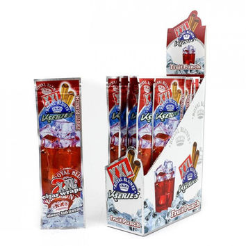 Royal Wraps - Fruit Punch