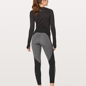 Train Times Fast Pace Pant *Special Edition 25"