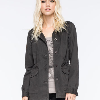 ELEMENT Daria Twill Womens Jacket | Jackets