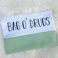 Bag o' Drugs Pouch