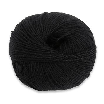 Plymouth Cammello Merino Yarn - Black
