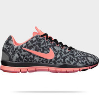 Check it out. I found this Nike Free TR III Printed Women's Training Shoe at Nike online.