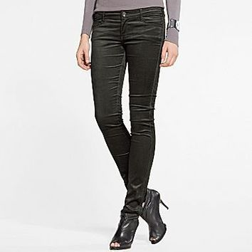 MNG by Mango Skinny Cords