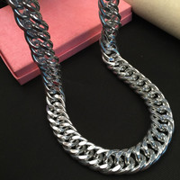 Jewelry Stylish Shiny New Arrival Gift Hot Sale Club Hip-hop Necklace [6542787779]