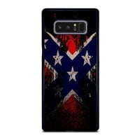 BROWNING REBEL FLAG Samsung Galaxy Note 8 Case Cover