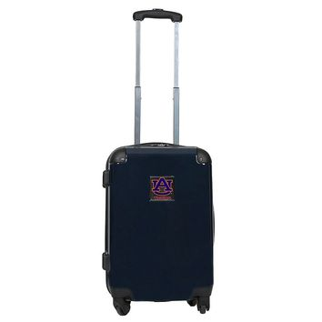 Auburn Tigers 20-in. Hardside Rolling Spinner Suitcase (Aub Team)