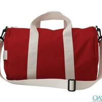 Wholesale Red and White Gym Bag Manufacturers & Suppliers 2016