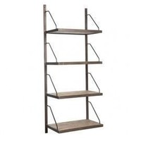 Aidan Gray Lewen Book Shelf