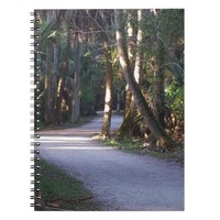 South Florida Hiking Trail Notebook