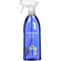 Method Glass + Surface Cleaner, Natural, Mint - Walmart.com