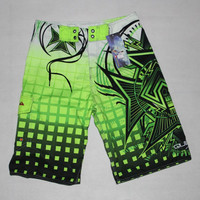 Camouflage Beach Pants Shorts [10292485959]