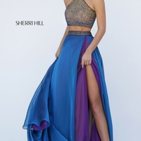 Sherri Hill 50042 Prom Dress