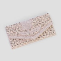 Wished For You Vintage Clutch | Ruche