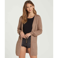WORTH IT CARDIGAN SWEATER