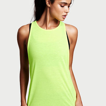 The Player by Victorias Secret Logo Tank - Victoria's Secret Sport - Victoria's Secret