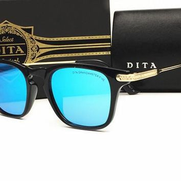 Day-First™ DITA Women Casual Popular Summer Sun Shades Eyeglasses Glasses Sunglasses