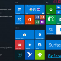 Windows 10 RS5 Build 17604 All In One ISO With Activator (x86/x64)