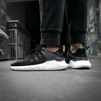 Adidas EQT Equipment Support 93/17 Boost Sprot Shoes Running Shoes Men Women Casual Shoes BB1236