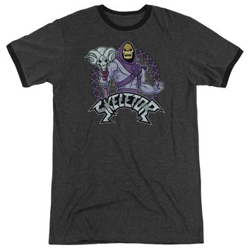 Masters Of The Universe - Skeletor Adult Heather