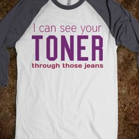 Toners - Nerds Need Fashion, Too