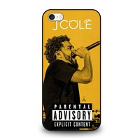 J. COLE HOMECOMING iPhone SE Case Cover