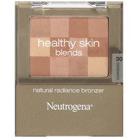 Natural Radiance Bronzer