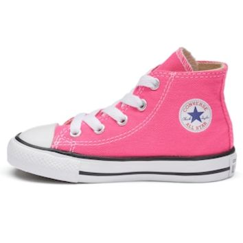 Toddler Converse Chuck Taylor All Star High Top Sneakers | null