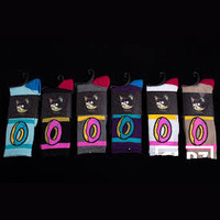 OF Donut Logo Socks