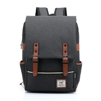 Backpacks Laptop Large Computer Bag Casual School