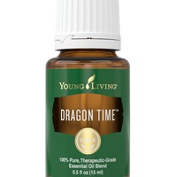Young Living Dragon Time Essential Oil - 15 Milliliters