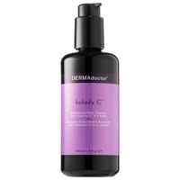Sephora: DERMAdoctor : Kakadu C™ Brightening Daily Cleanser with Vitamins C, A & AHAs : face-wash-facial-cleanser